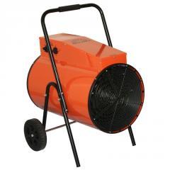 Industrial fan heater of Vitals EH-300 (Vitals, 3