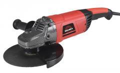 Angular Vitals Ls 2323HL grinder (Vitals, 230 mm,