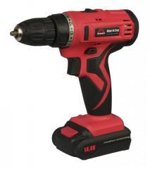 Cordless screwdriver Vitals AUpo 14/2nli (Vitals,
