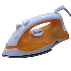 ST 81-150-10 iron (Saturn, 25,8*11*12,3 cm,