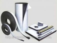 Магнитный винил для офсетной печати, поверхность - арт-бумага, рулон - 30мх620х0,38мм