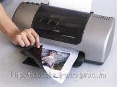 Магнитный винил для струйной печати, ...