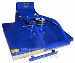 Пресс планшетный MР710, полуавтомат с плитой 60x80 см , код TPS01.05.032/LCH