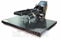 Пресс планшетный 40x60 HPС380, код TPS01.05.034/LCH