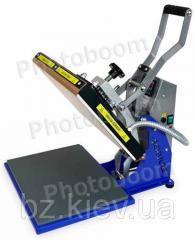 Термопресс планшетный Schulze BlueLine, 38х28см, код TPS01.04.003/SLZ