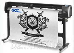 Режущий плоттер GCC RX-132S