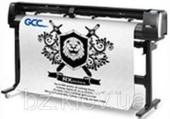 Режущий плоттер GCC RX-101S
