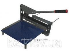Гильотина для резки металла, код CFM00.00.028/BDN