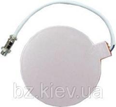 Нагревательный элемент термопресса для тарелок диаметром 12 см, код TPS01.01.002/LCH
