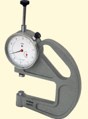 Индикаторные толщиномеры настольные ТН 10-60