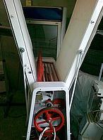 Тестораскаточная машина МНРТ-130/600