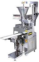 Формующая машина для производства изделий с...