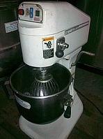 Миксер планетарный Spar SP-800A 8л SPAR