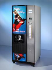 Automatic machine Milksheyker