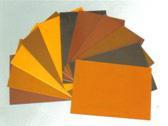 Пластики шаруваті електротехнічні листові