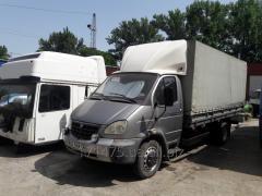 VALDAI truck