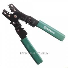 Клещи для обжимки клемм, 7 Стандарт ,Модель  PLC0701
