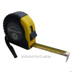 Рулетка профессиональная 3м*16мм Стандарт ,Модель  SMT-0316