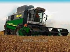 Комбайн зерноуборочный SKIF 280 Superior