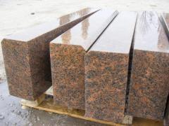 Border granite GP-1, GP-2, GP-3, GP-4, GP-5