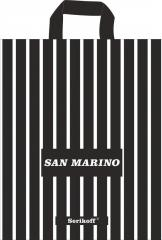 Package of the SAN MARINO handle BLACK
