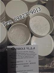 ChDA phenol