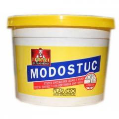 Модостуц Modostuc белый