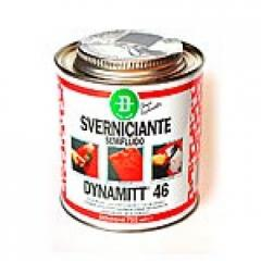 Dynamit solvent-gel