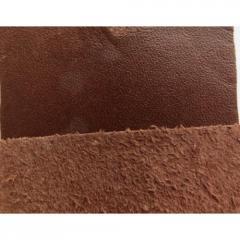 Skin volovya: antique bronze, sq.m.