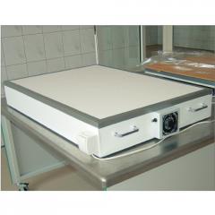 Надставка с системой всасывания и подсветкой NNP