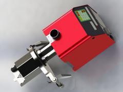 """Pelletny torch """"Energy - 1610"""