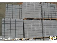Кирпич силикатный облицовочный Житомир