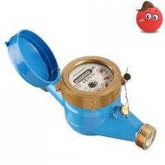 Counter of cold Powogaz WM-2,5 NKP water of Du 20