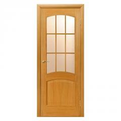 Дверь межкомнатная Капри ДОС