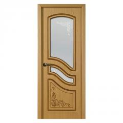 Дверь межкомнатная Ривьера ДО