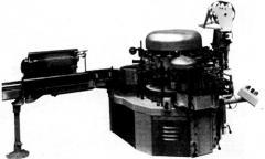 Сульфитодозатор