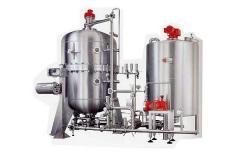 Линия стабилизации пива
