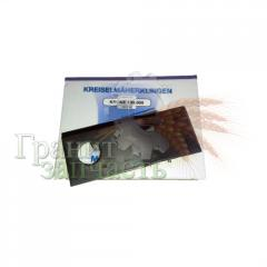 Нож косилки Krone 139888,  60-0112-61-01-7...