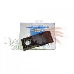 Нож косилки Kuhn 55903310,  60-0110-38-01-7...