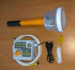 Флокатор FTR-852