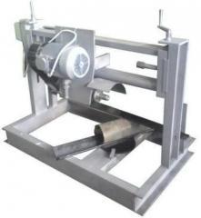 Chashkozarezna machine