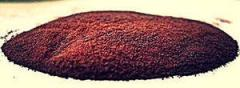 Гемоглобин свинячої крови сирий протеїн 98% (Дания)