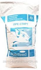 Заменитель сухого молока ЕКО серый протеин 38%
