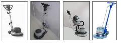 Электрошлифмашины: Плоскошлифовальные машины
