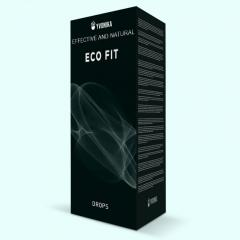 Eco Fit (Eco képességet) - cseppek a fogyás.