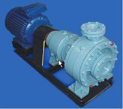 Pump CKM 50-25 (unit pump ACKM 50-25)