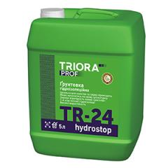 Грунтовка гидроизоляционная TR-24 hydrostop...