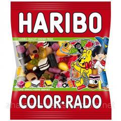 Желейные конфеты Haribo Колор Радо