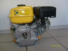Двигуни для мотоблоків