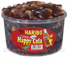 Бутылочка кока-кола Харибо
